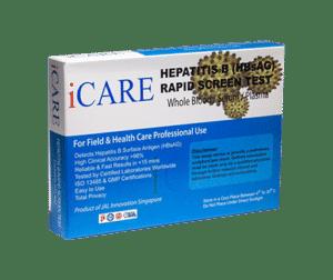 hepatitis-b home testing kit